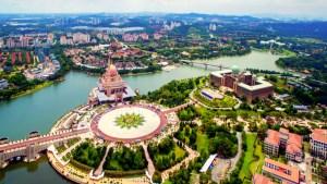 Putrajaya Garden City