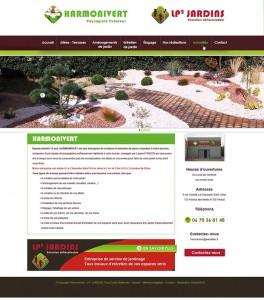 paysagiste vineuil harmonivert lp2 jardins
