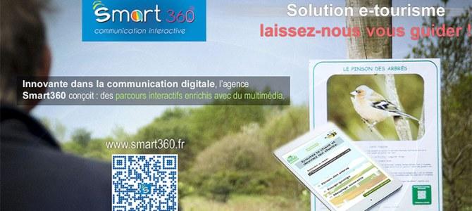 Solution e-tourisme