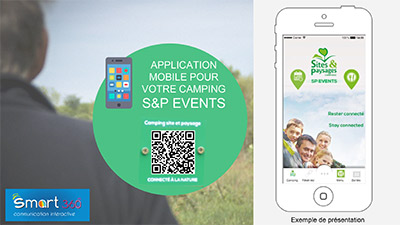 création application mobile