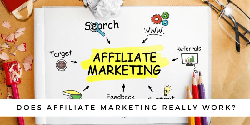 I'd Like To Teach You How To Do Affiliate Marketing | Smart