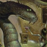 Graphic Classics: Bram Stoker