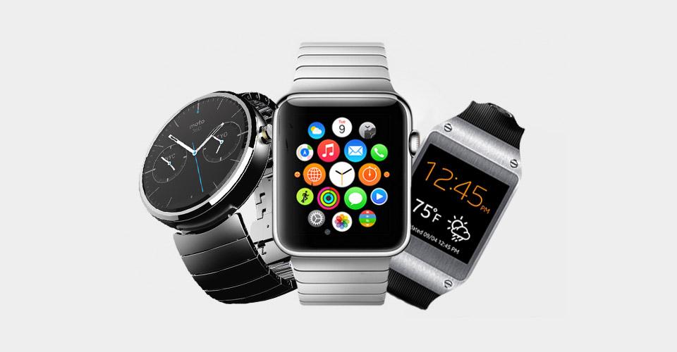 Smartwatch, un pericolo per utenti ed aziende secondo HP