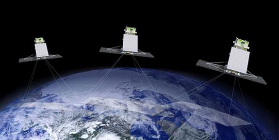 Pronti al lancio satelliti per internet senza censura e a bassi costi