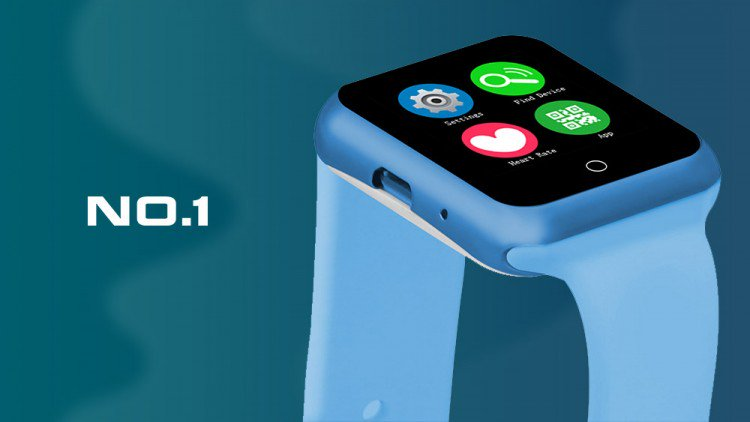 NO.1 D3: lo smartwatch che fa foto e telefona a 18 €, cosa gli manca?