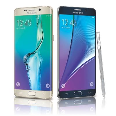 Arriva l'aggiornamento MarshMallow su Samsung Galaxy S6 e Samsung Galaxy S6 Edge.