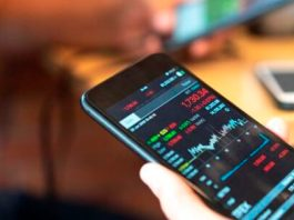 applications to invest in Forex