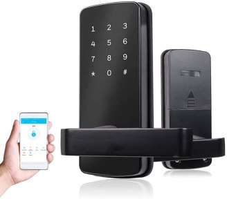 Top 10 Smart Door Locks that work with Alexa, Best Smart Locks For Home Security