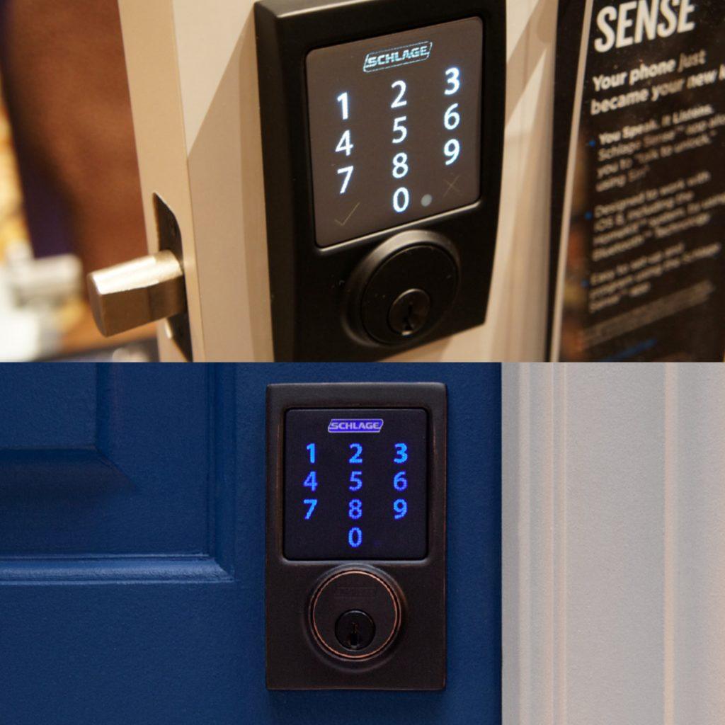 Schlage Connect vs Sense, Best Smart Locks For Home Security