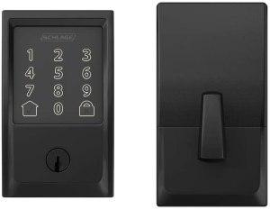 Schlage Encode Smart WiFi Deadbolt, Best Smart Locks For Home Security