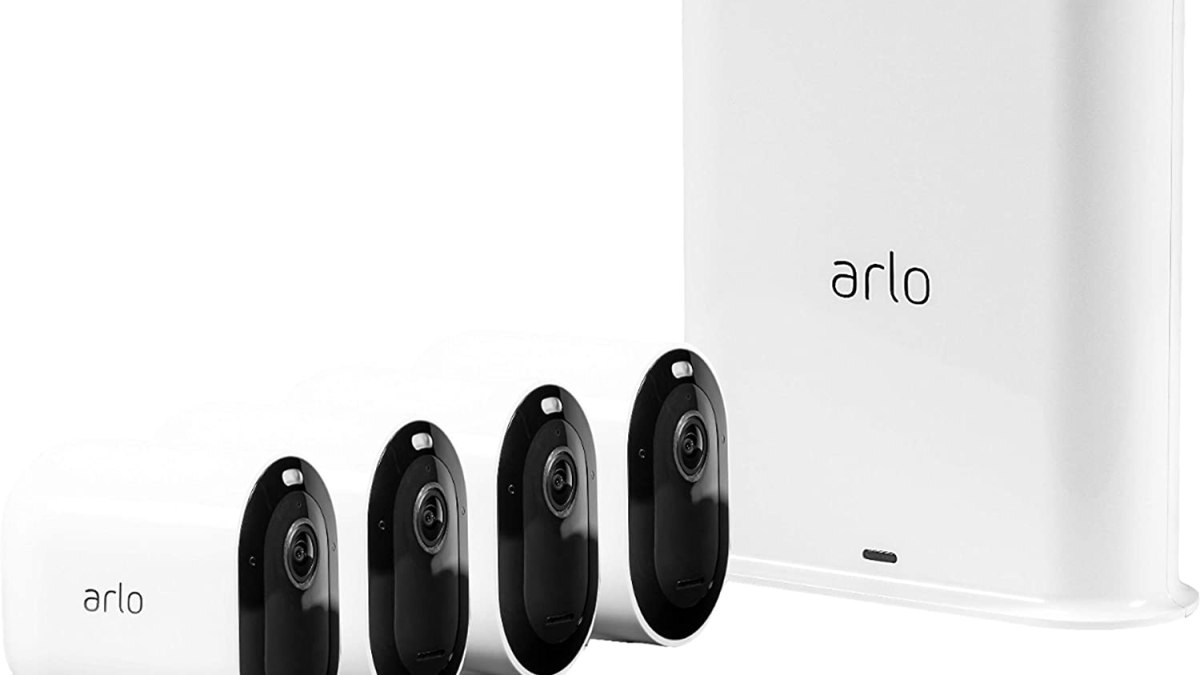 Best Self-Monitored Alarm Home Security Systems