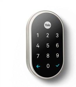 Google Nest Hello vs. Ring Video Doorbell – Comparison 2020, Best Smart Locks For Home Security