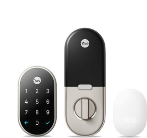 Best Doorbells that Support Google Home, Best Smart Locks For Home Security