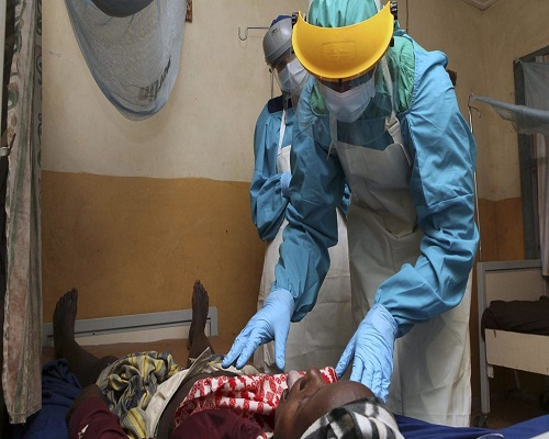 Ghana records 3rd Coronavirus death