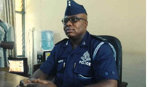 5 Kumasi deaths not 'mysterious' – Ashanti Police PRO clarifies