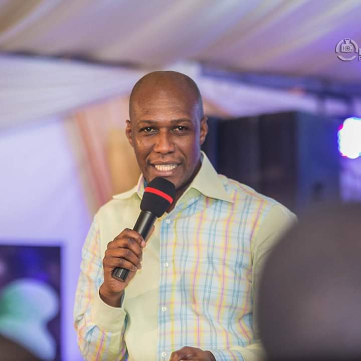 Lockdown: It is more important to feed you with God's word than to give you a plate of rice – Pastor Kofi  Oduro explains