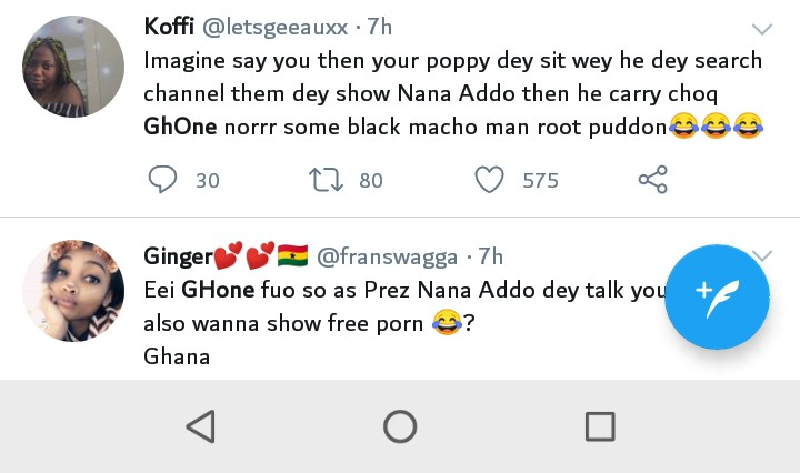 GHONE Tv Reacts to Brouhaha Over the Channel Accidentally Airing An 'Adult Movie'