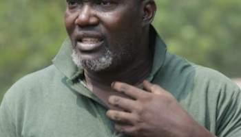 Kumawood Actor Bishop Nyarko dead