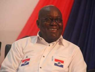 NPP to acclaim Akufo-Addo as Presidential candidate for 2020 elections (Read Statement)