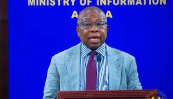 Ghana's Health Minister tests positive for Coronavirus