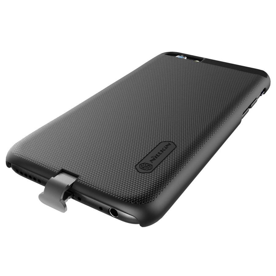 Rechargez votre iPhone 6 / 6s sans fil avec la coque induction de Nillkin