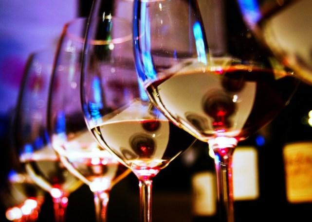 vino macerata