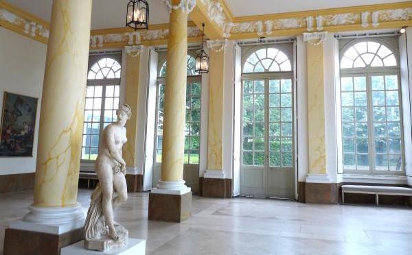 Le Musée des Beaux-Arts de Nancy, rencontre avec Sophie Toulouze.