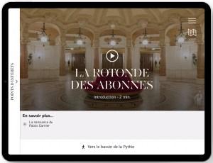 Image Opéra national de Paris