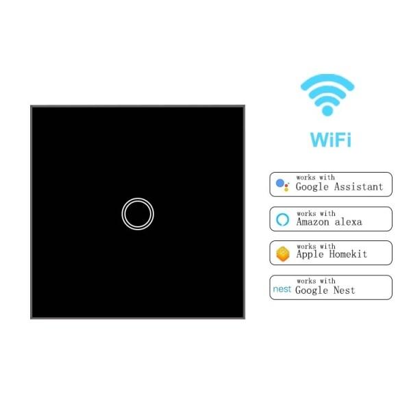 Сензорен ключ WiFi