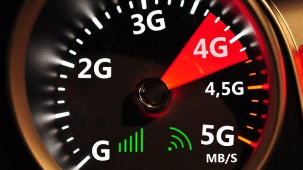 1g 2g 3g 4g 5g мрежа поколение