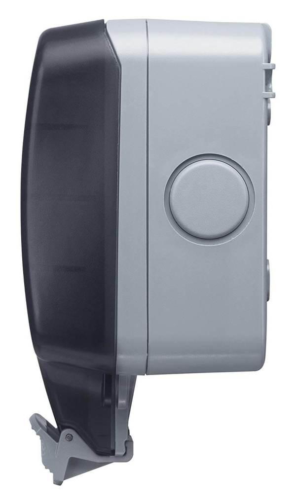 кутия за контакт за външен монтаж