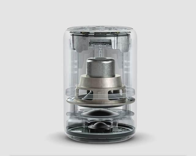 амазон echo 3то поколение 360 аудио