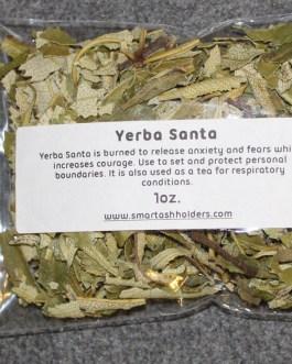 Yerba Santa – Holy Herb 1oz.