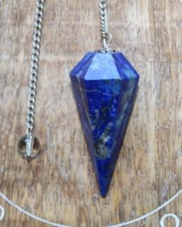 Pendulum, Lapis Lazuli