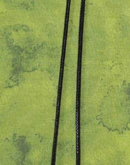 Wooden Pendant, Sri Yantra