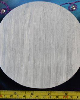 SELENITE CHARGING Plate Plain
