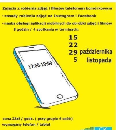 fotografia mobilna