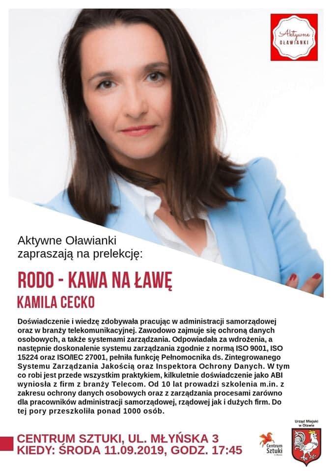 Kamila Cecko