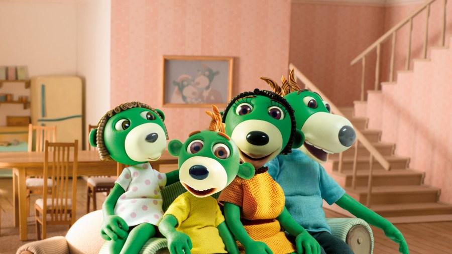 Rodzina Treflików, fot. Rodzina Trefilków FB