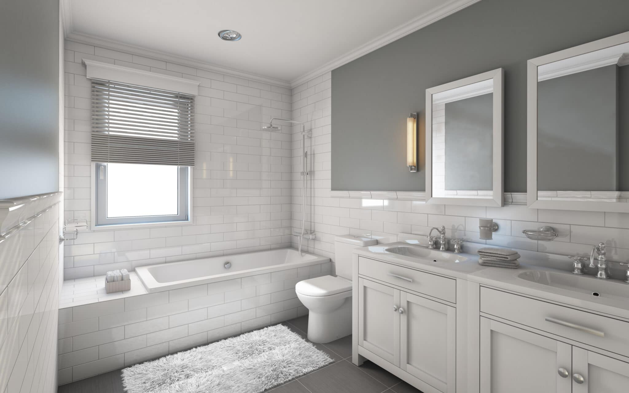 bathtub and tile refinishing