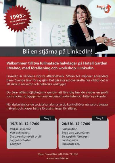 LinkedIn_workshop_malmo_smartbizz