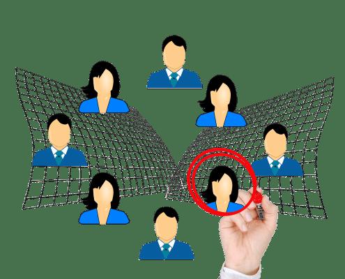 LinkedIn open candidates