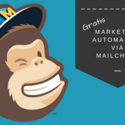 Marketing Automation MailChimp