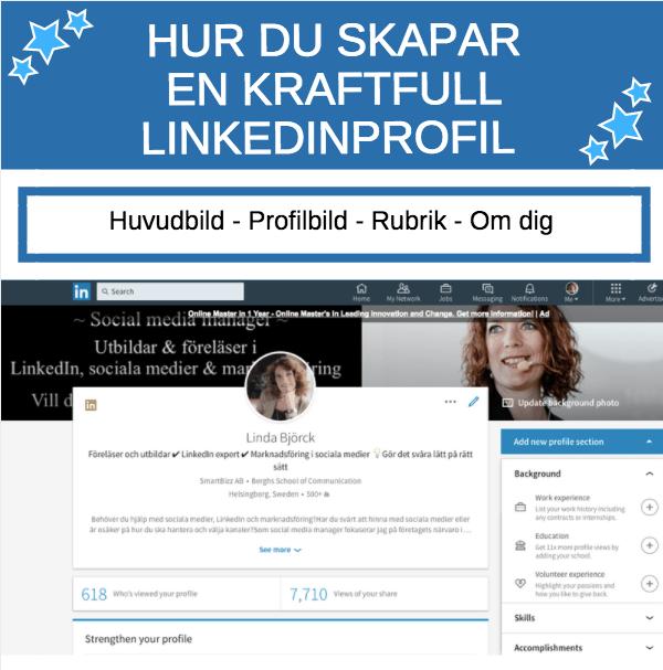 infograf LinkedIn