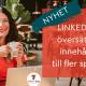 LinkedIn språk översättning språkinställning
