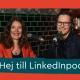 podcast LinkedIn LinkedInpodden