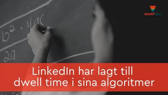 LinkedIn algoritmer 2020
