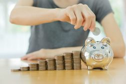 4 Smart Money Habits That Will Help You Save up a Mortgage Down Payment Faster