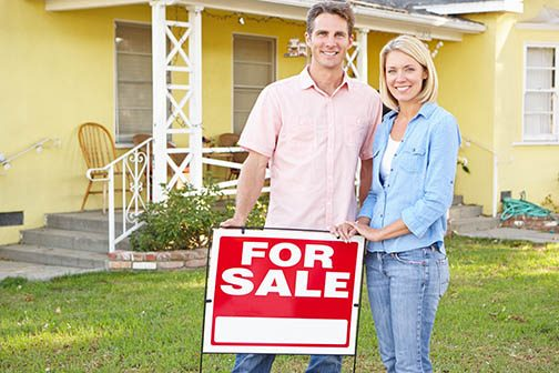 4 Terrible Mistakes Made by First-time Home Sellers