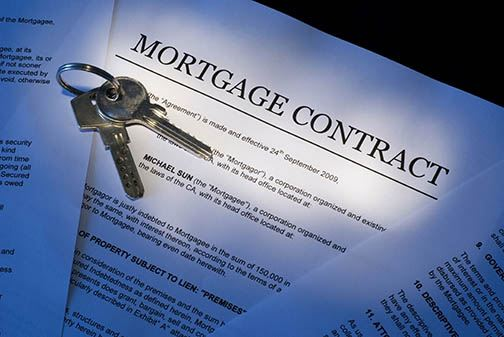 4 Things You Absolutely Should Not Do After You Apply for a Mortgage